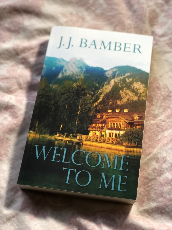 J. J. Bamber - Welcome To Me